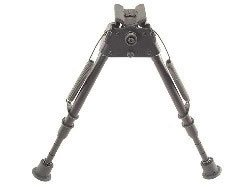 Harris Bipod Fixed Leg (Non-Swivel)