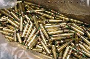 M855 Penetrator 5.56 Steel Core Green Tip (62-Grain) 1000 Rds.