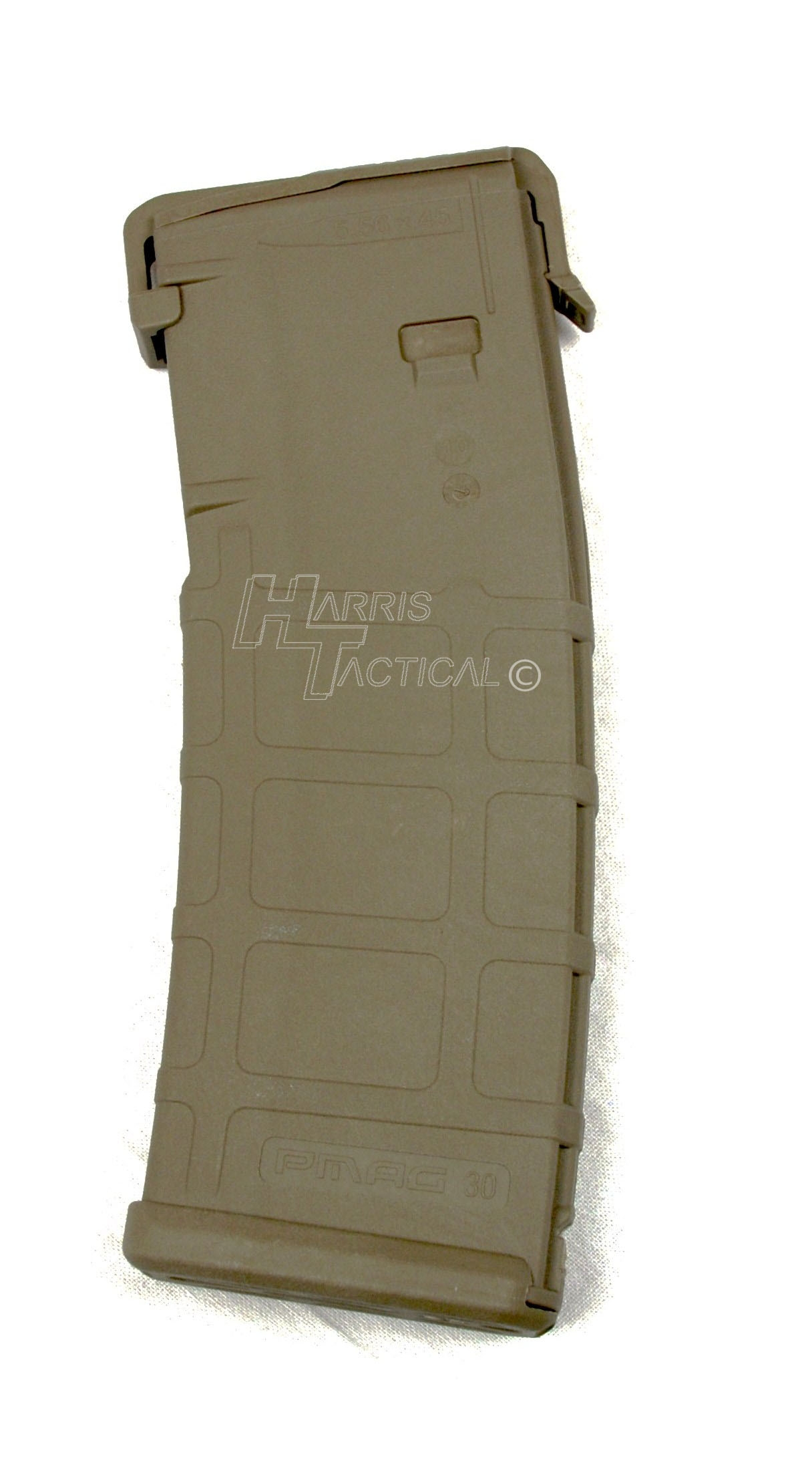 MagPul PMAG AR 15 30-Round STD Magazine FLAT DARK EARTH