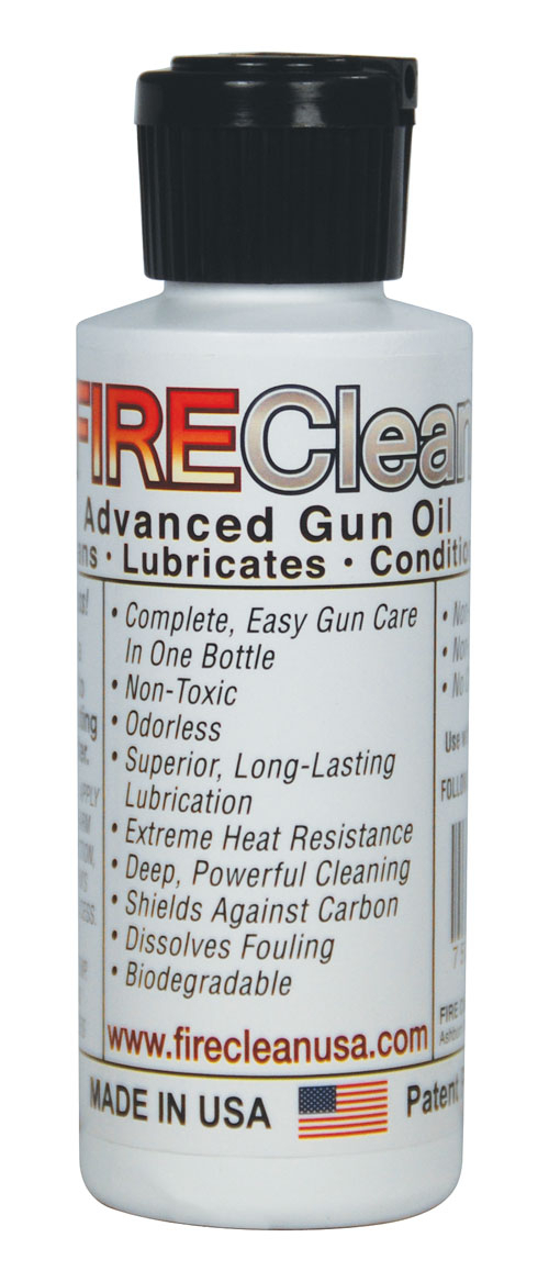 FIREClean CLP 2 oz. Bottle