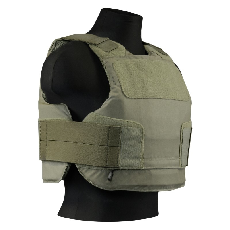 TAG Fugitive Armor Carrier