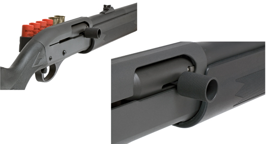 GGG Remington 1100 and 11-87 Tactical Charging Handle