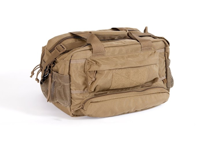 US Palm Rifleman Range Ready Bag RRB in Coyote Tan