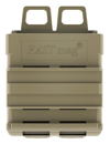 FastMag Heavy 7.62 Mag Carrier MOLLE TAN