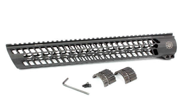 556 Tactical KEYMOD Evolution Rail Series 15.00 inches