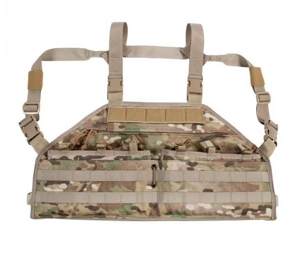 US Palm Multi-Platform Attack Rack V2 MPAR