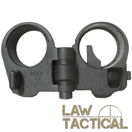 LAW Tactical AR Folding Stock Adapter Gen 3