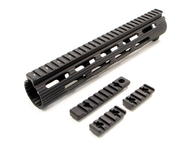 "VTAC 11"" Extreme Battle Rail"