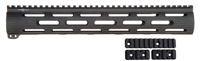 "VTAC 13"" Extreme Battle Rail"