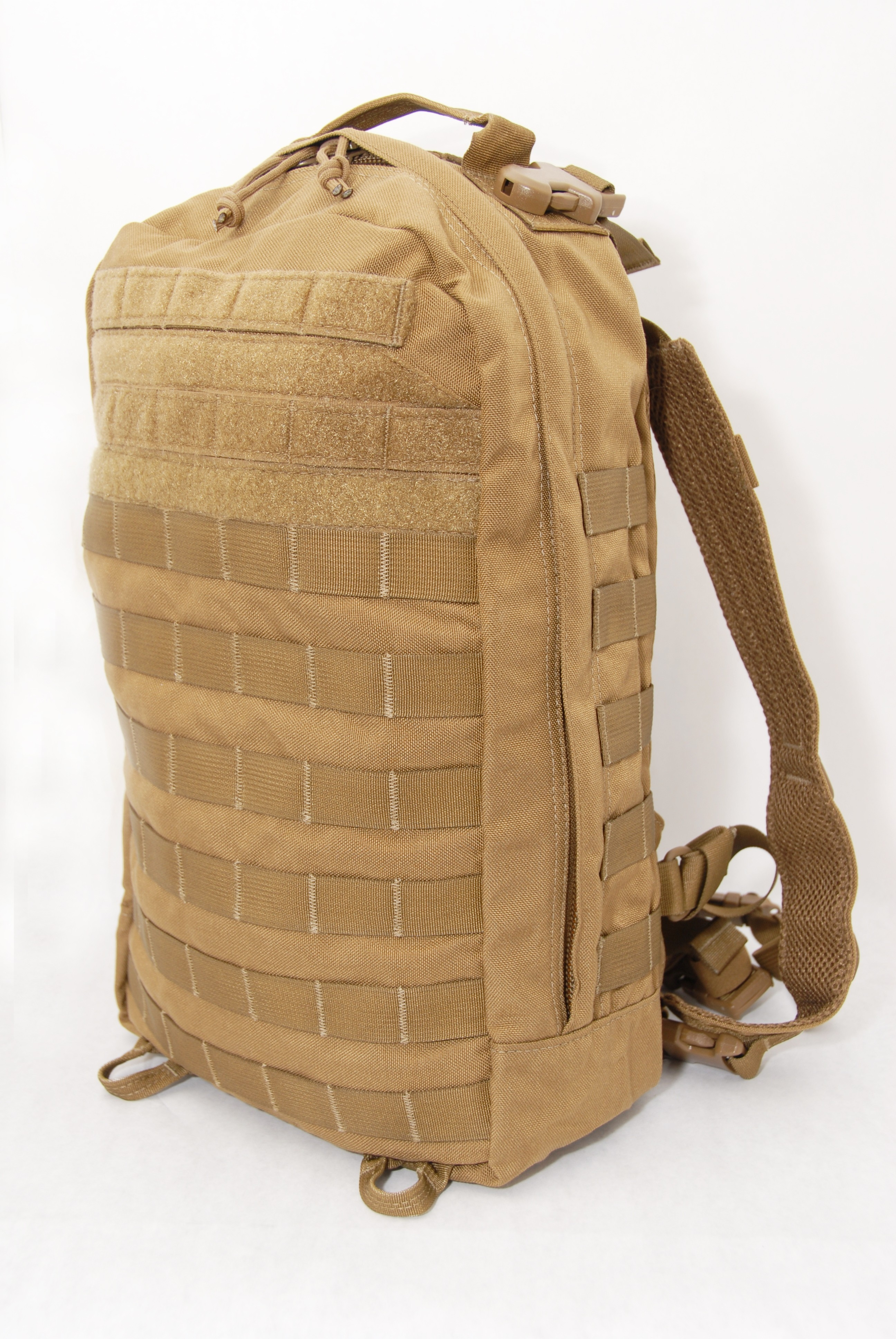 US Palm DRACO Hardened Backpack in Ranger Green