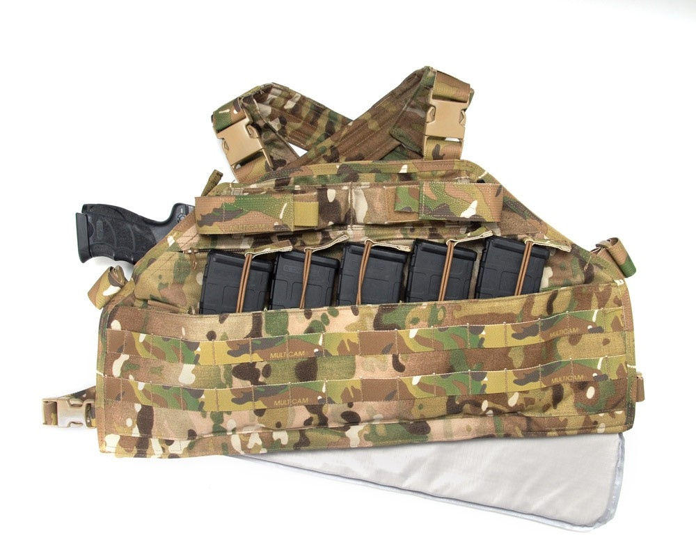US Palm Multi-Platform Attack Rack