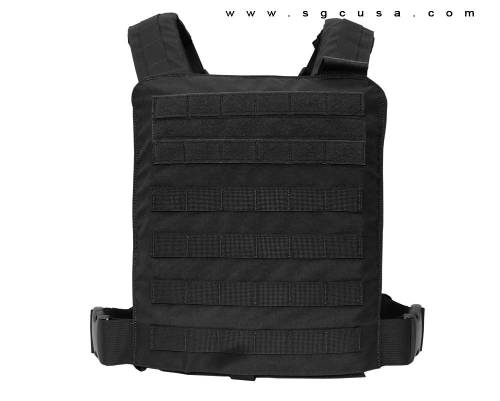 ASP-C AirSave Level 4 Plates MOLLE Carrier and Armor