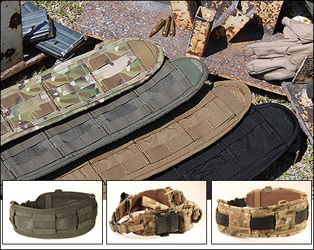 Viking Tactics VTAC BROKOS Battle Belt