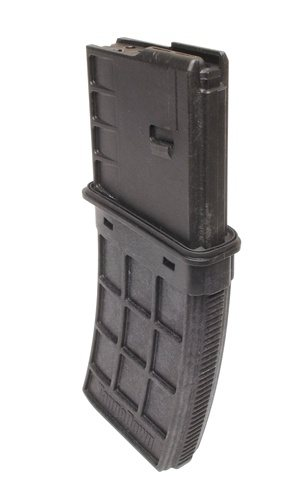 Tango Down ARC AR 15 30-Round Magazine in BLACK
