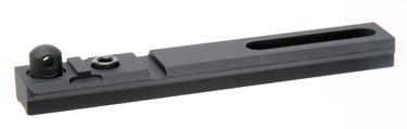 GG&G PSS Bipod Adapter - Remington 700P/PSS