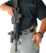 Viking Tactics Wide Padded Sling for AR 15/M4 Type Rifles
