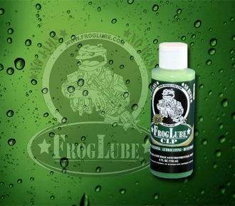 FrogLube CLP Liquid - 4 oz. Bottle