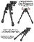 GG&G XDS-2 Tactical Bipod