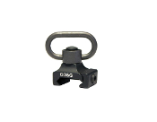GG&G Quick Detach Sling Thing for Rails w/ HD Swivel GGG-1271HD