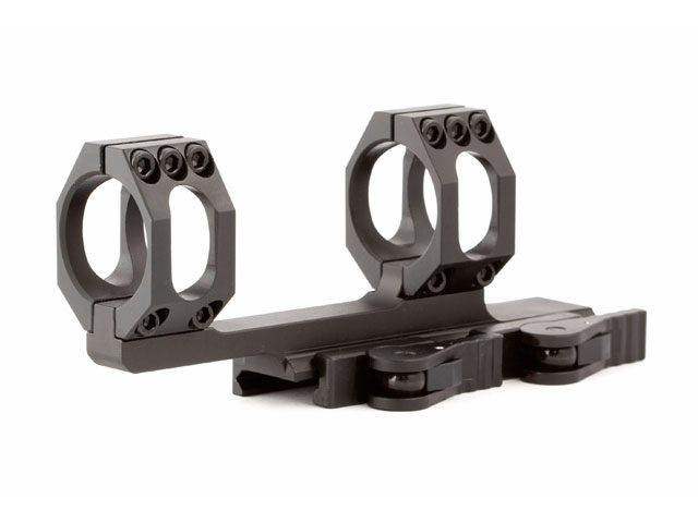RECON Quick Detach 1-Piece Cantilever Scope Mount