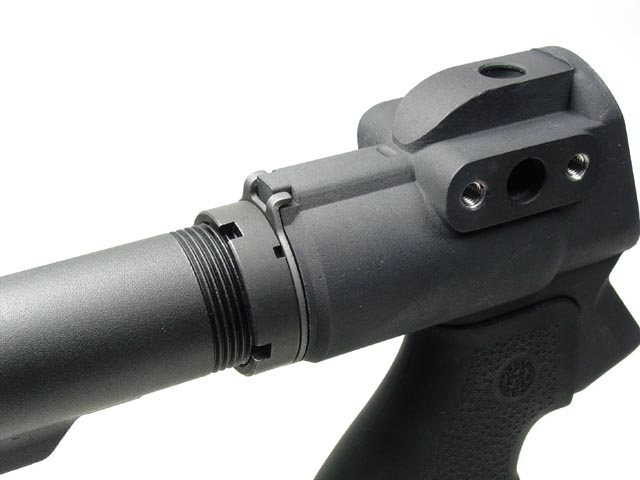 Mesa Tactical High-Tube Adapter Remington and Mossberg