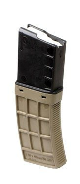 Tango Down ARC AR 15 30-Round Magazine FLAT DARK EARTH