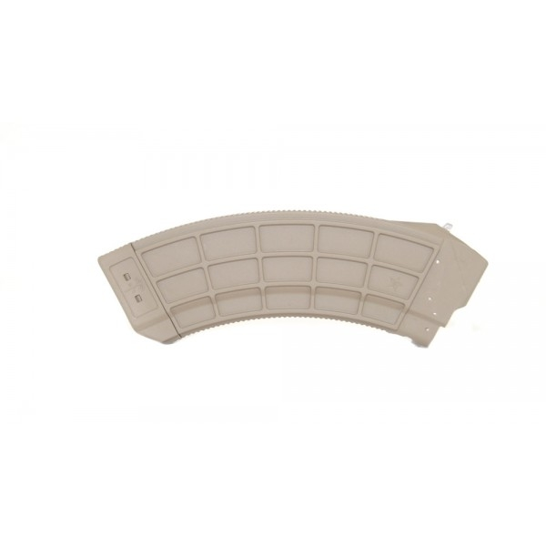 US Palm AK 30 30-Round Magazine FDE for AK-47